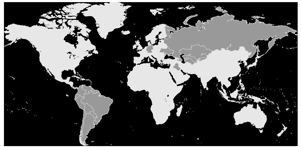 LIPOVISOR Dealers in the World