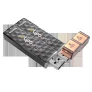 USB Transponder / Wireless Key of Lipovisor device for three dimensional liposuction